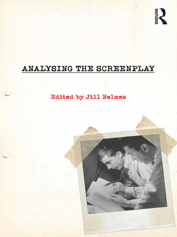 Analysing the Screenplay book cover