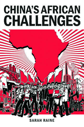 China's African Challenges book cover