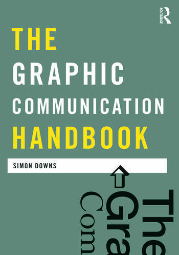 The Graphic Communication Handbook book cover