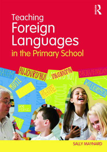 Teaching Foreign Languages in the Primary School book cover