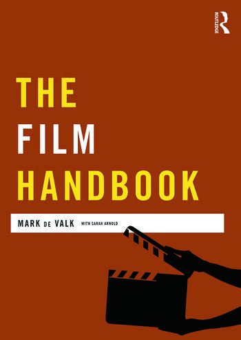 The Film Handbook book cover