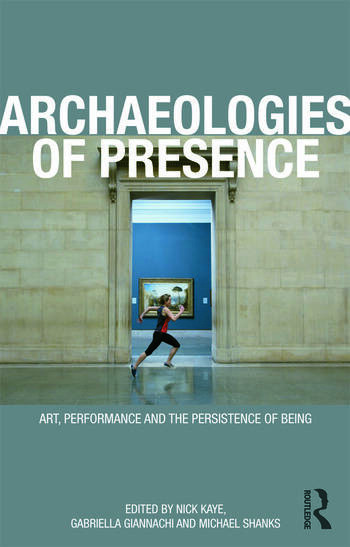 Archaeologies of Presence book cover