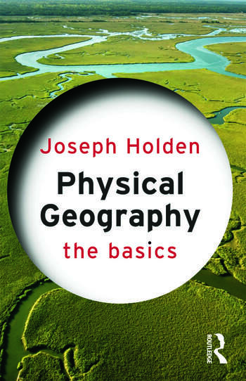 Physical Geography: The Basics book cover