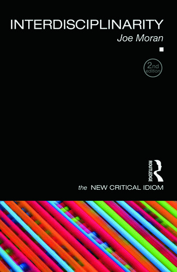 Interdisciplinarity book cover