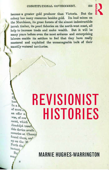 Revisionist Histories book cover
