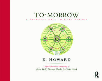 To-Morrow A Peaceful Path to Real Reform book cover
