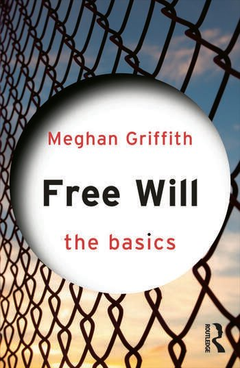 Free Will: The Basics book cover