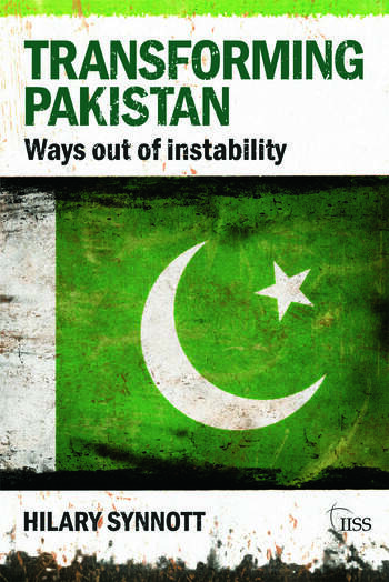Transforming Pakistan Ways Out of Instability book cover