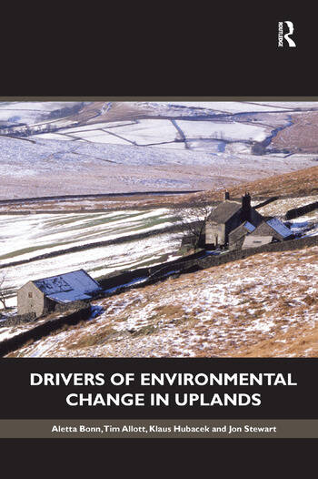 Drivers of Environmental Change in Uplands book cover