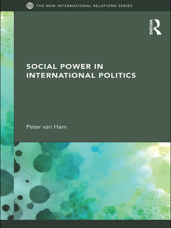 Social Power in International Politics book cover