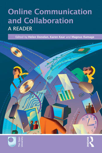 Online Communication and Collaboration A Reader book cover
