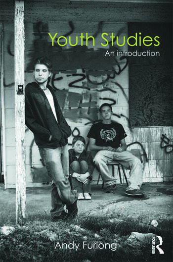 Youth Studies An Introduction book cover