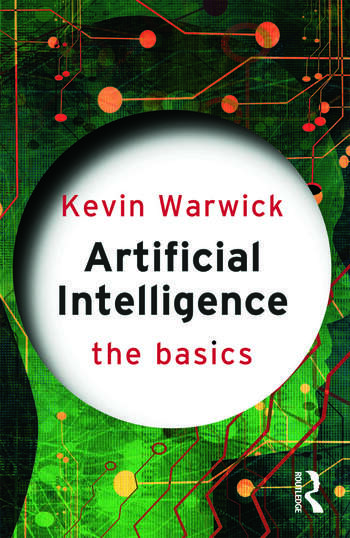 Artificial Intelligence: The Basics book cover