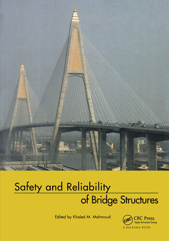 Safety and Reliability of Bridge Structures book cover