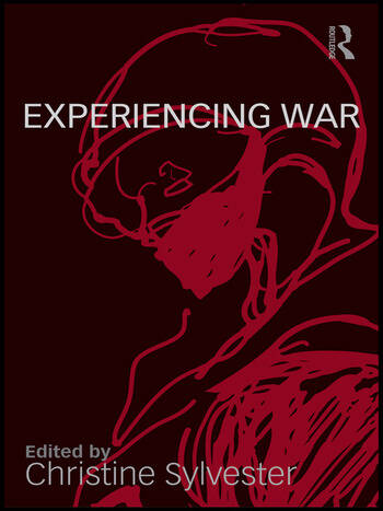 Experiencing War book cover