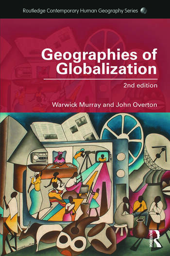 Geographies of Globalization book cover