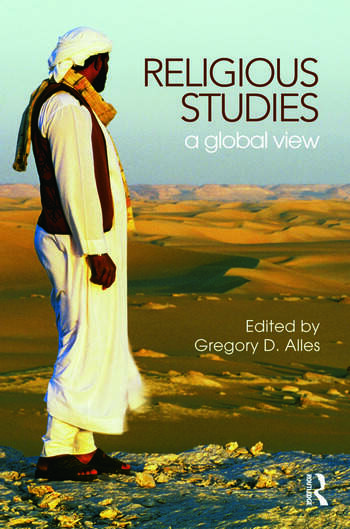 Religious Studies A Global View book cover