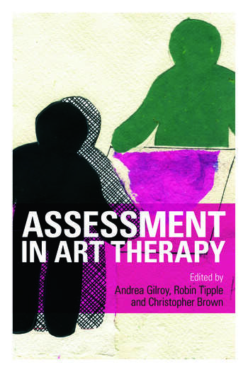 Assessment in Art Therapy book cover