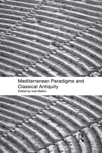 Mediterranean Paradigms and Classical Antiquity book cover