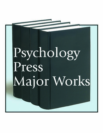 Critical Psychology book cover