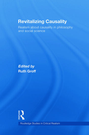 Revitalizing Causality Realism about Causality in Philosophy and Social Science book cover