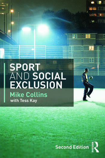 Sport and Social Exclusion Second edition book cover