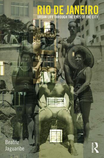 Rio de Janeiro Urban Life through the Eyes of the City book cover