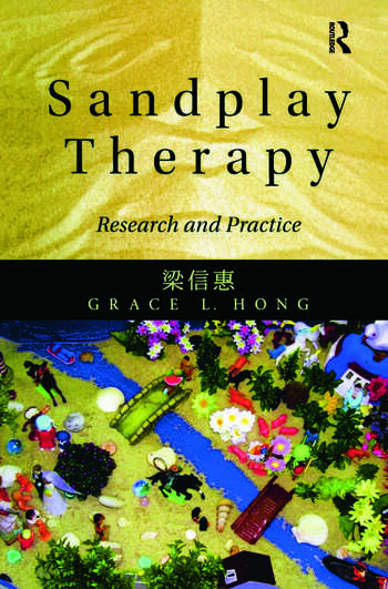 Sandplay Therapy Research and Practice book cover