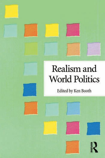 Realism and World Politics book cover