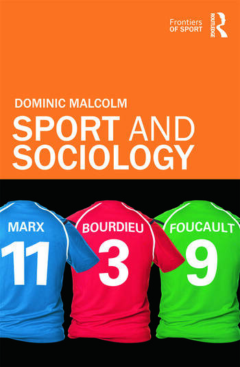 Sport and Sociology book cover