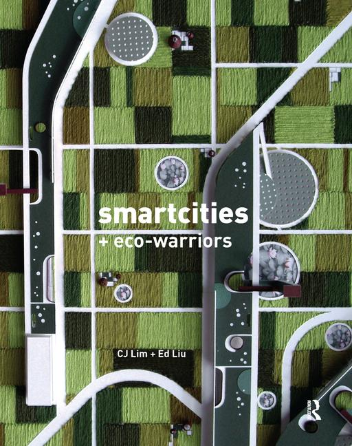Smartcities and Eco-Warriors book cover