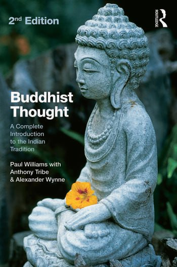Buddhist thought a complete introduction to the indian tradition buddhist thought a complete introduction to the indian tradition fandeluxe Images