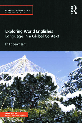 Exploring World Englishes Language in a Global Context book cover