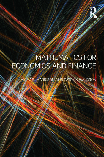 Mathematics for Economics and Finance book cover