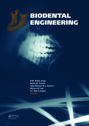 Biodental Engineering book cover