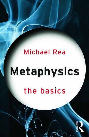 Metaphysics: The Basics book cover