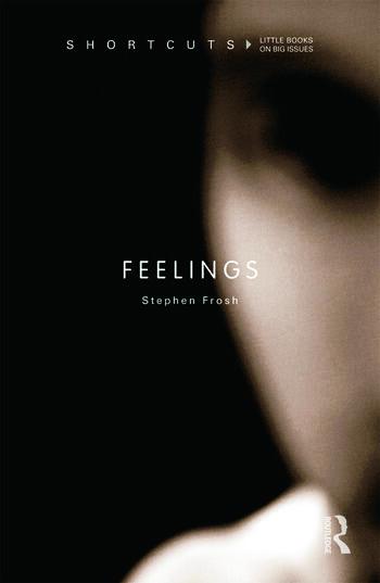 Feelings book cover