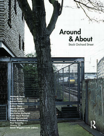 Around and About Stock Orchard Street book cover