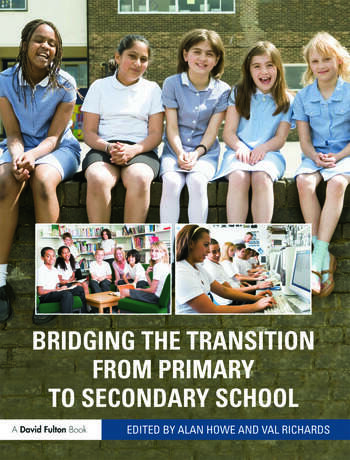 Bridging the Transition from Primary to Secondary School book cover