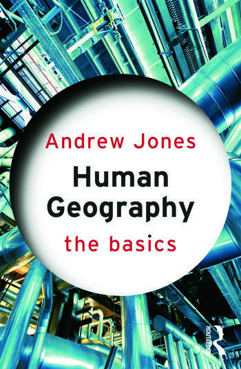 Human Geography: The Basics book cover
