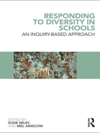 Responding to Diversity in Schools An Inquiry-Based Approach book cover