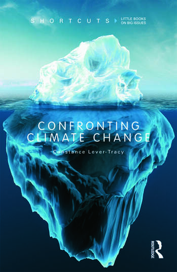 Confronting Climate Change book cover
