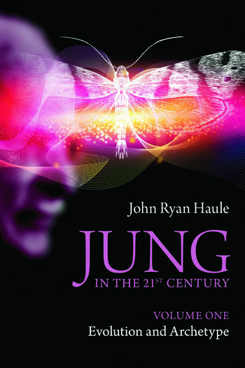 Jung in the 21st Century Volume One Evolution and Archetype book cover