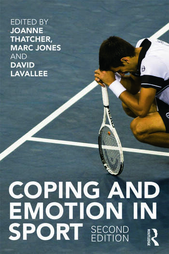 Coping and Emotion in Sport Second Edition book cover
