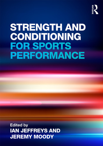 Strength and Conditioning for Sports Performance book cover
