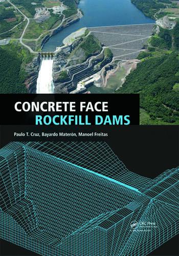 Concrete Face Rockfill Dams book cover
