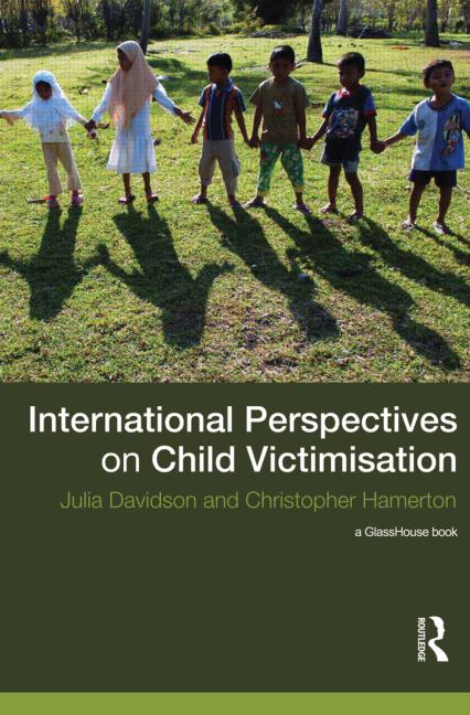International Perspectives on Child Victimisation book cover