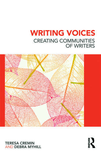 Writing Voices Creating Communities of Writers book cover