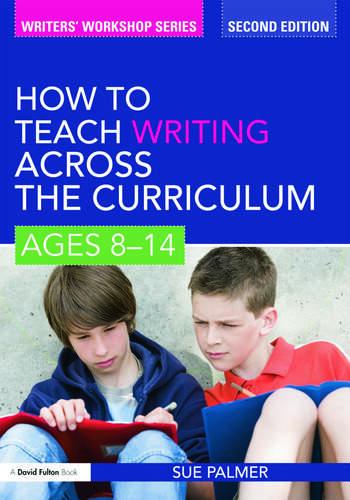 writing across the curriculum director
