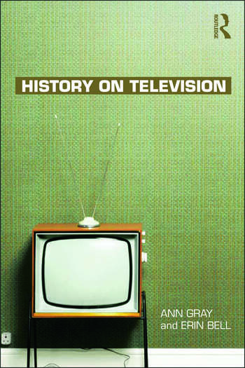History on Television book cover